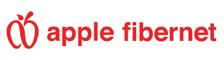Apple Fibernet's Company logo